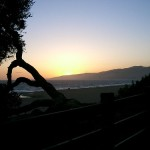Santa Monica sunset 4