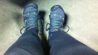 New Balance Minimus 10 shoes