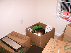 Boxes upon boxes